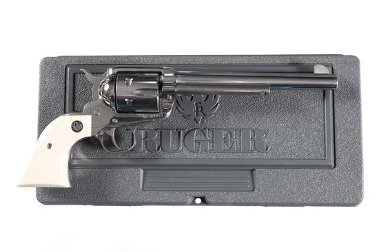 Ruger Vaquero Revolver .45 LC