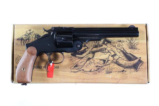 Uberti No. 3 Russian Revolver .44 s&w Russian