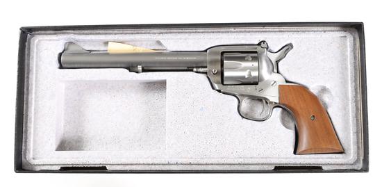 Interarms Virginian Dragoon Revolver .44 mag