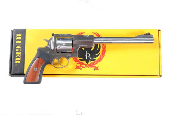 Ruger Super Redhawk Revolver .44 Mag