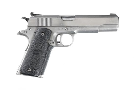 AMT Hardballer Pistol .45 ACP