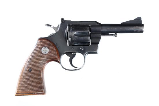Colt Classic Service Model Revolver .357 mag