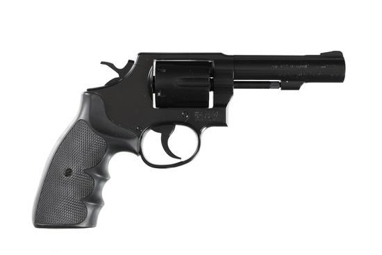 Smith & Wesson 65-6 Revolver .357 mag