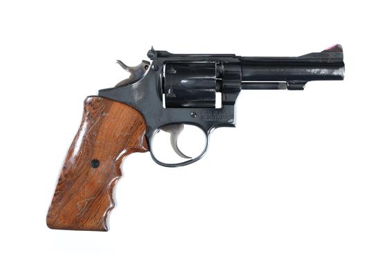 Smith & Wesson K-38 Revolver .38 s&w
