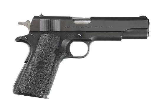 Colt Super 38 Pistol .38 Super