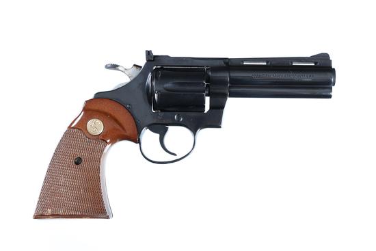 Colt Diamondback Revolver .22 lr