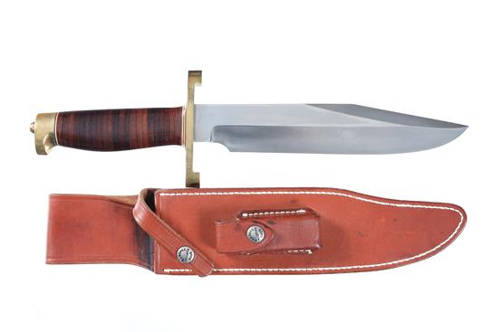 Randall Sportsman Bowie knife