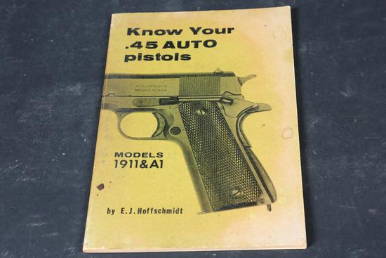 1911&A1 Book