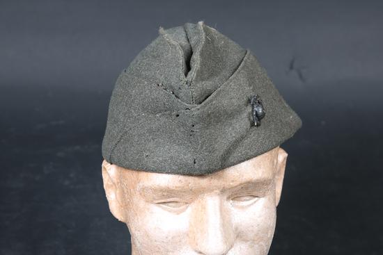 Vintage USMC Hat
