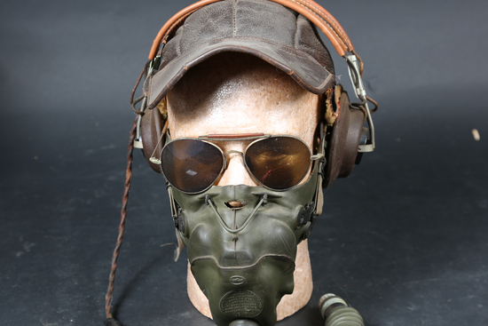 Military Pilot Gear