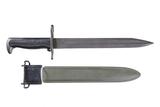 PAL Bayonet