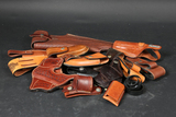 Holster and sheath lot
