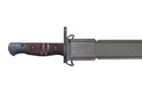 Remington 1917 Bayonet