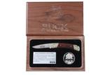 Buck Centennial folding knife