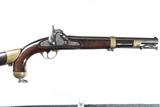 Springfield 1855 Perc Pistol .58 cal