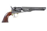 Colt 1862 Revolver .36 cal