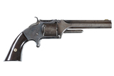 Smith & Wesson Old Army Revolver .32 cal