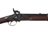 Confederate Marked Tower Enfield P-1853 Perc Rifle