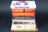 9 War Books