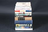 12 War Books