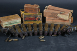 Various Collector Ammo