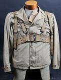 Military coat (See Description)