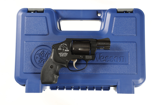 Smith & Wesson 442-2 Revolver .38 spl