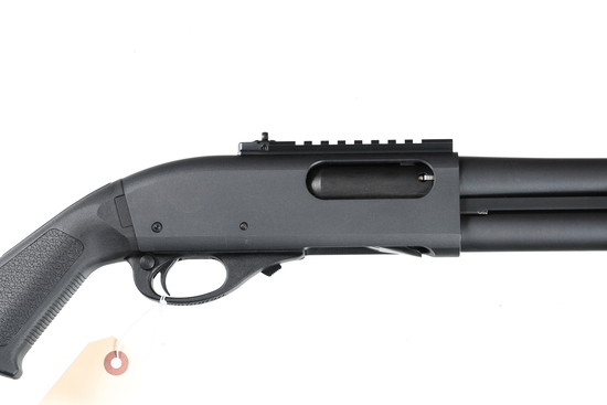 Remington 870 Tactical Slide Shotgun 12ga