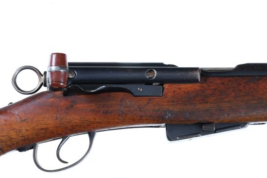 Schmidt Rubin 1896/11 Bolt Rifle 7.5x55