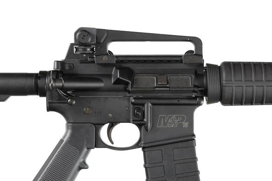 Smith & Wesson M&P-15 Semi Rifle 5.56 Nato