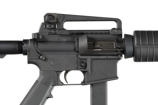 Rock River Arms LAR-15 Semi Rifle 9mm