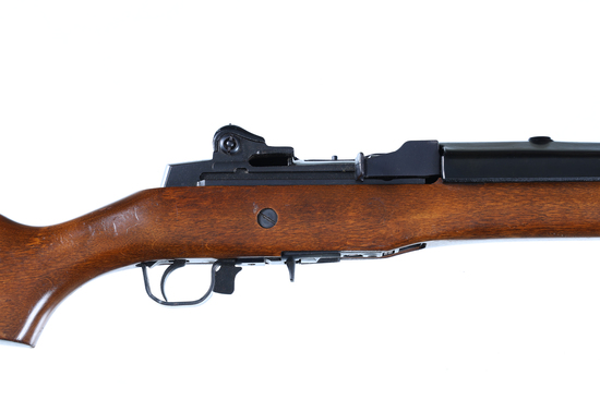 Ruger Mini 14 Semi Rifle .223 rem