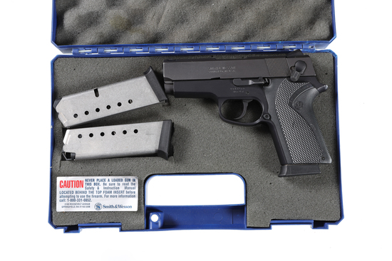Smith & Wesson 457 Pistol .45 ACP