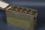 Lot of .30-06 ammo