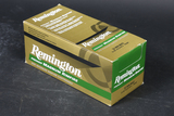 1 brick Remington .22 mag ammo