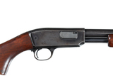 Winchester 61 Slide Rifle .22 sllr