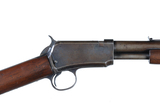 Winchester 1906 Slide Rifle .22 sllr