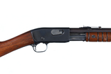 Remington 12A Slide Rifle .22 sllr