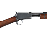 Winchester 62-A Slide Rifle .22 sllr