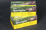 2 bricks Remington .22 Viper ammo