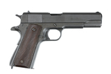 Remington Rand 1911-A1 Pistol .45 ACP