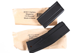 M1 Carbine and .30 Carbine Magazines