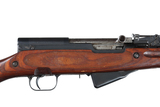 Russian SKS Semi Rifle 7.62x39mm