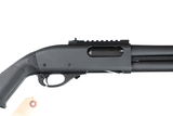 Remington 870 Tactical Slide Shotgun 12ga
