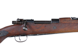 Syrian 98 Mauser Bolt Rifle 8mm mauser