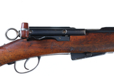 Schmidt Rubin 1896/11 Bolt Rifle 7.5x55