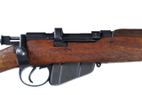British Enfield No. 1 MK III Bolt Rifle .303 British