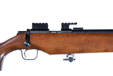 Kimber 82 Government Bolt Rifle .22 lr