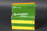 3 bxs Remington .45 Colt ammo