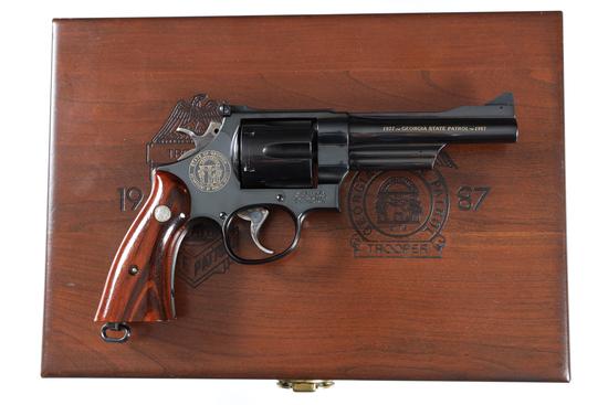 Smith & Wesson 26-1 Revolver .45 Colt